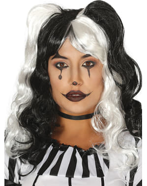 Психопатска перука за жени