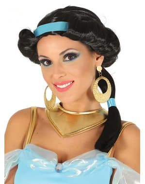 Princess of the desert wig for women