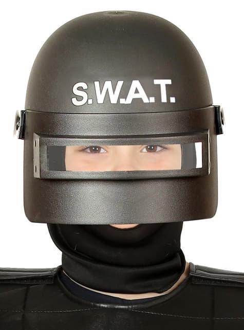 SWAT anti riot helmet for kids