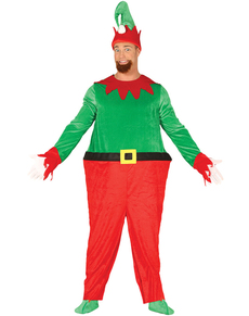 560743202b79 Julen Alf Kostumer med 24 timers levering