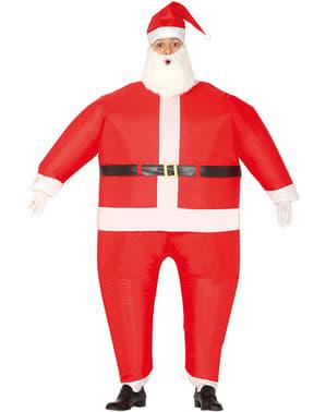 Kembar Bapa Kostum Krismas untuk orang dewasa