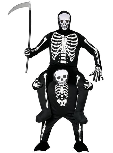 Csontváz lovaglás felnőtteknek