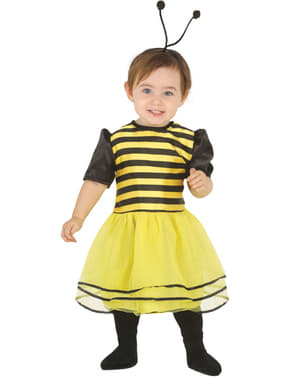 Little bee costume for babies