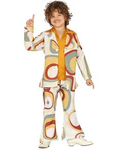 70\u0027s disco costume for boys