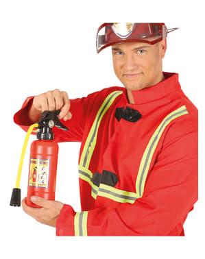 Extintor de bombeiro