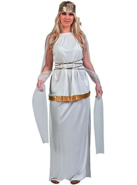 Costum Atenea pentru femeie