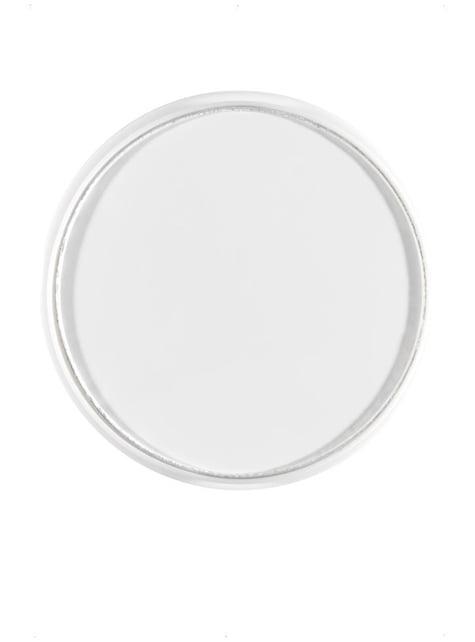 Maquillaje FX Aqua blanco
