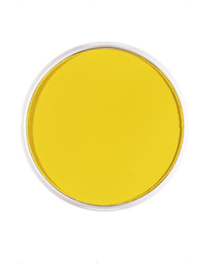 FX Aqua Yellow Make-Up