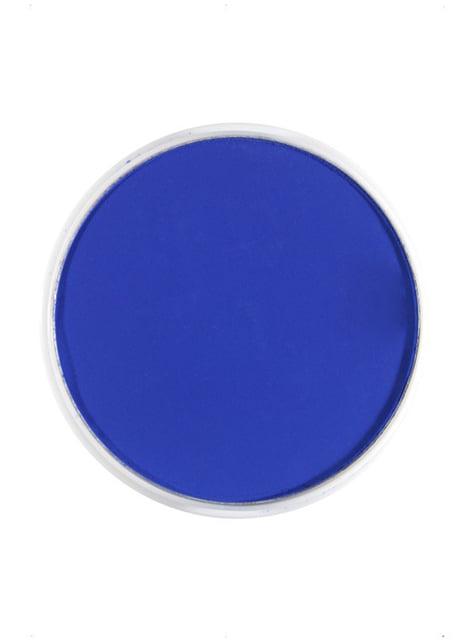 Maquillaje FX Aqua azul eléctrico - para tu disfraz