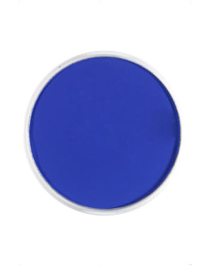 Makeup FX Aqua modrý