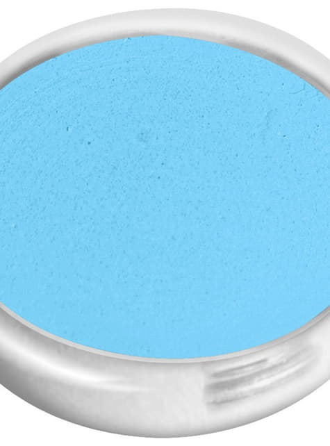 FX Vann Himmelblå Makeup