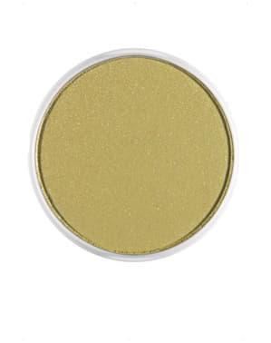 Machiaj FX Aqua auriu