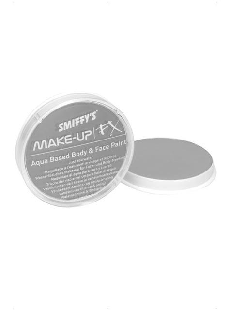 Maquillaje FX Aqua gris claro