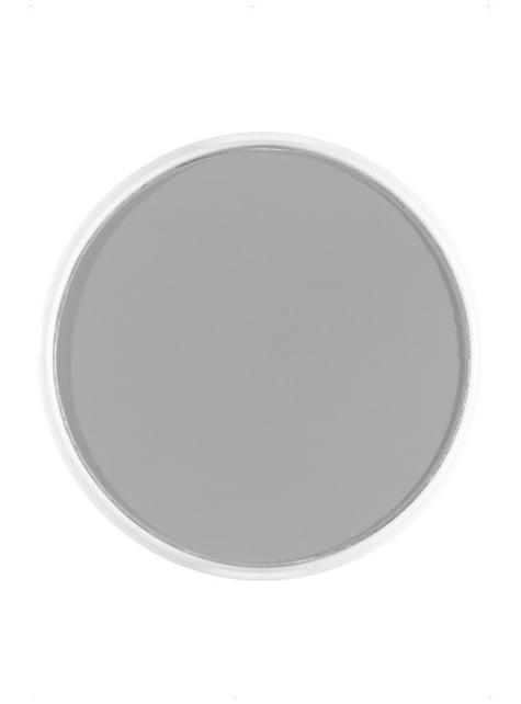 Maquillaje FX Aqua gris claro - para tu disfraz
