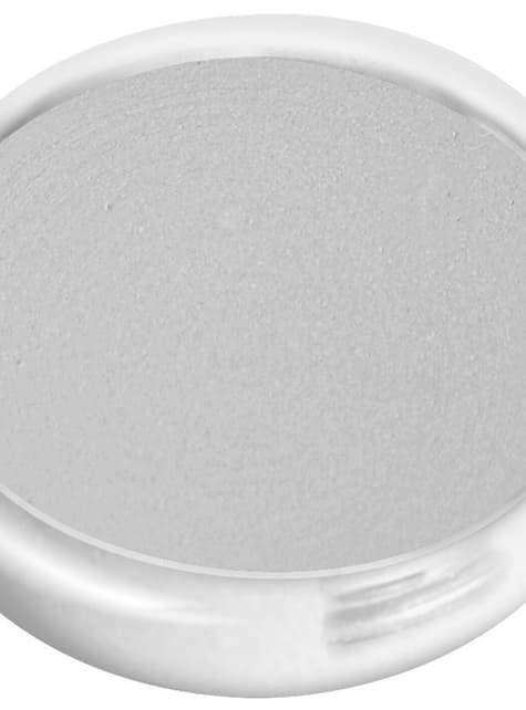 Maquillaje FX Aqua gris claro - original