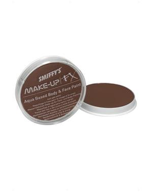 FX Aqua-smink Ljusbrunt