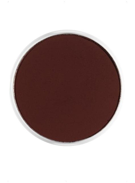 Maquillaje FX Aqua marrón oscuro - para tu disfraz