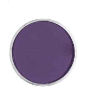 Maquillage FX à l'eau violet
