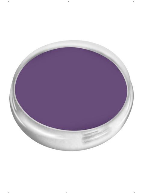 FX Aqua Purple Μακιγιάζ