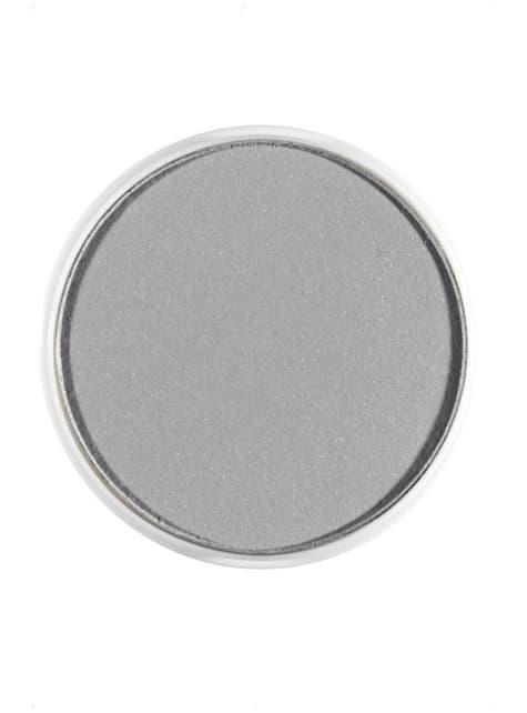 Makeup FX Aqua stříbrný