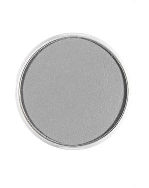 FX Aqua silver meikki