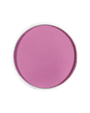Maquillage FX à l'eau rose
