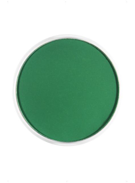 Maquillaje FX Aqua verde intenso - para tu disfraz