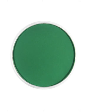 Maquillaje FX Aqua verde intenso