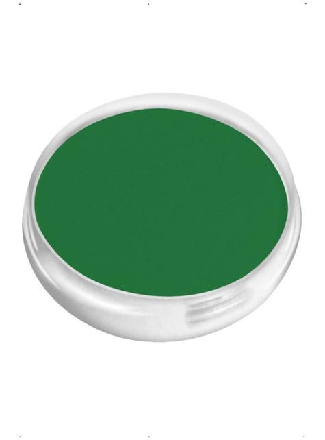 Maquillaje FX Aqua verde intenso - original