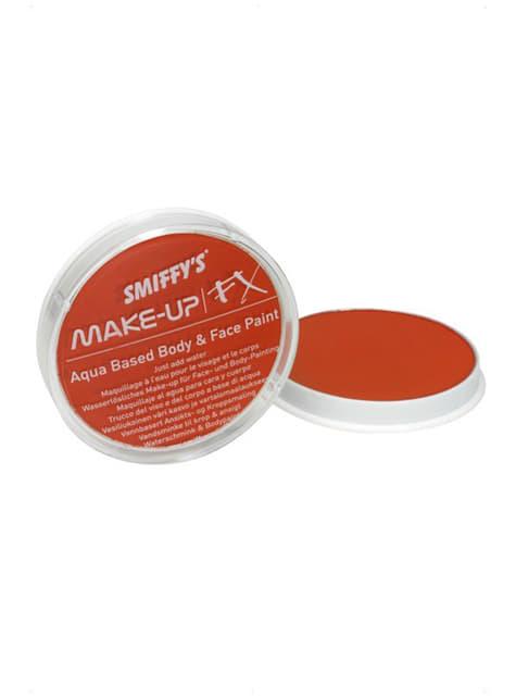 Make up FX wodny ciemnoczerwony