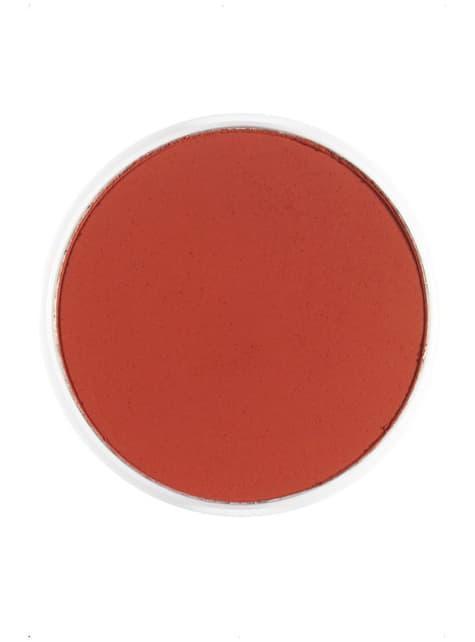 Maquillaje FX Aqua rojo oscuro - para tu disfraz