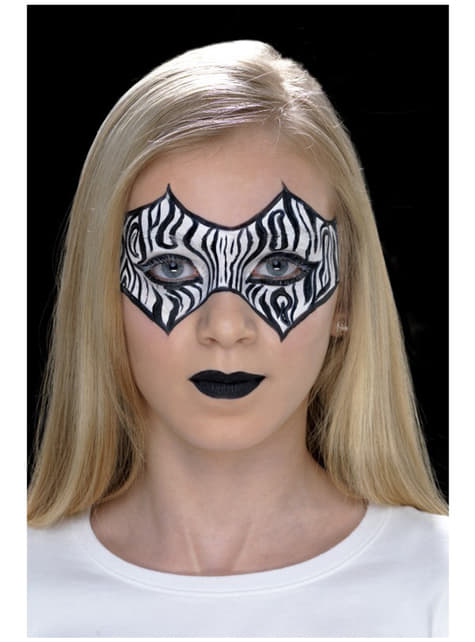 Maquillaje FX Aqua kit animales