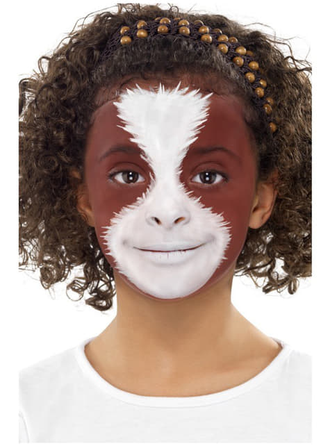 FX Aqua Make-Up Animal Kit