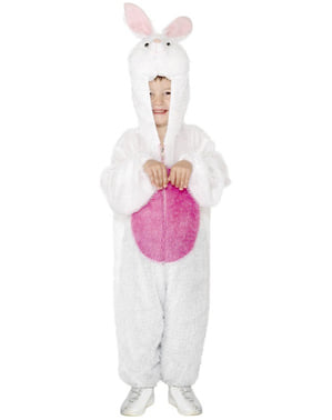 Déguisement de lapin enfant