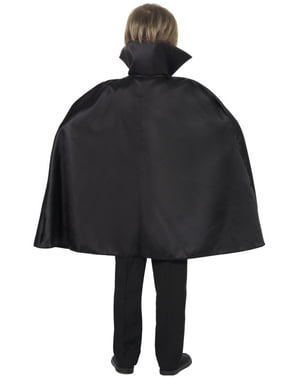 Kleiner Drakula Kostüm für Jungen