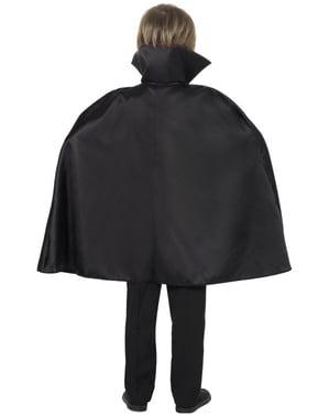 Kostium dla chłopca mały Dracula