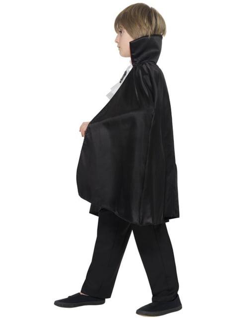Disfraz de pequeño Drácula para niño - original
