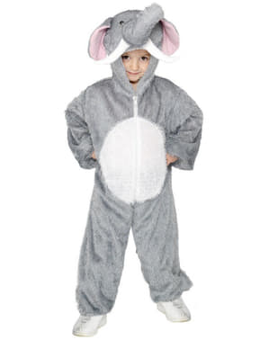 Costum de elefant Classic pentru copii