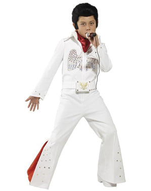 Elvis Presley Costume for Boys