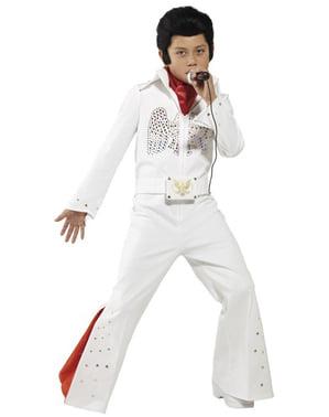 Elvis Presley kostume classic til børn