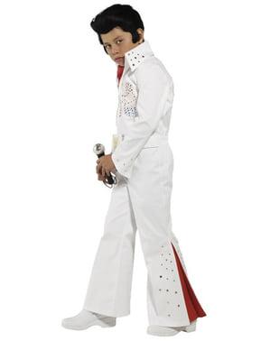Fato de Elvis Presley Classic para menino
