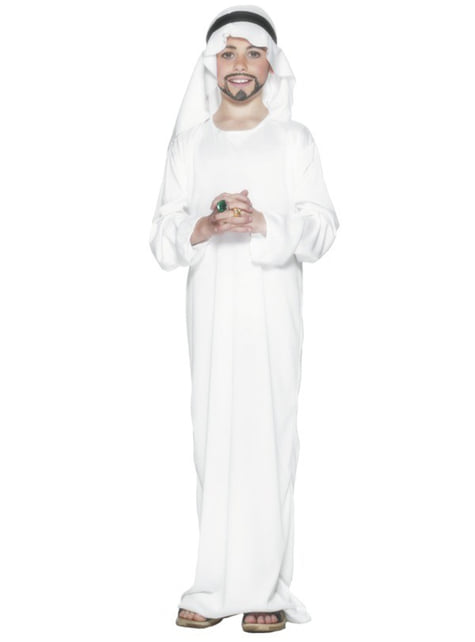 Арабски костюм за момчета