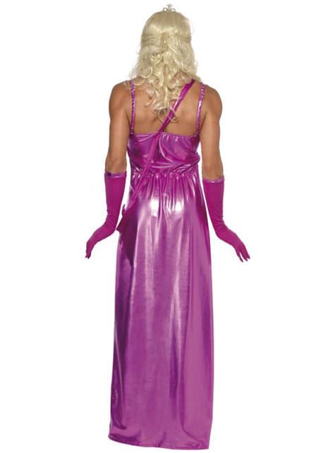 Mr Miss World Man Adult Costume