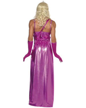Miss World kostuum voor mannen