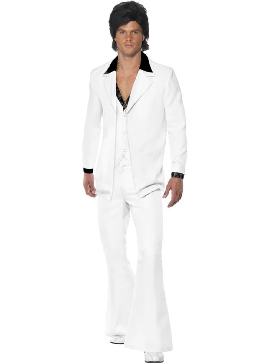 18af66b853a3 Vestito Febbre del Sabato Sera per uomo.  .   Sconto. Condividi su   Facebook  Twitter  Pinterest · Vedi immagine