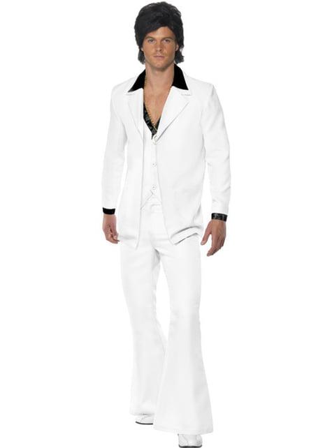 low priced 5d8dd 60e4e Vestito Febbre del Sabato Sera per uomo