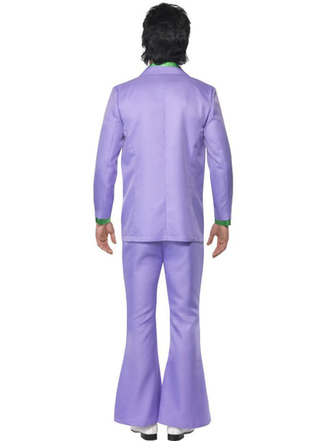 Deluxe kostim srcelomaca