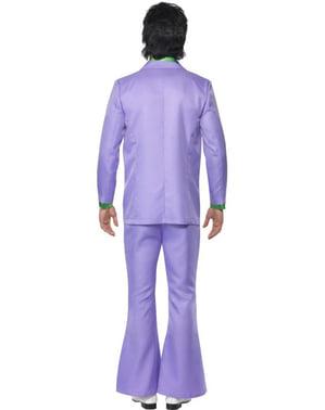 Deluxe seventies heartbreaker costume