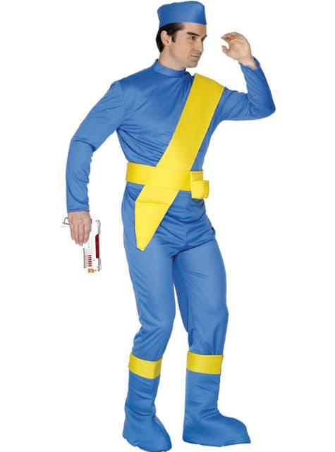 Disfraz de Vigil Guardianes del Espacio para hombre - hombre