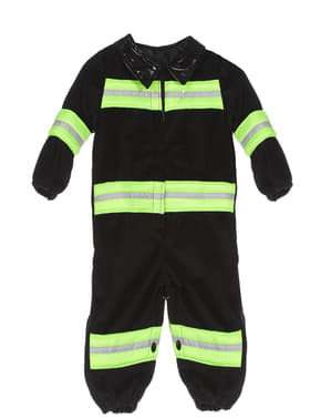 Blue Firefighter Costume for Babies